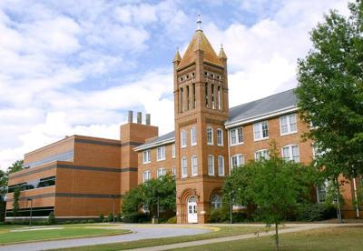 Local students named to President's List, Dean's List at Lander University