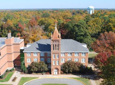 Lander College of Business Announces New Programs