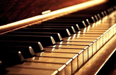 Piano Clinic returns to Presbyterian College