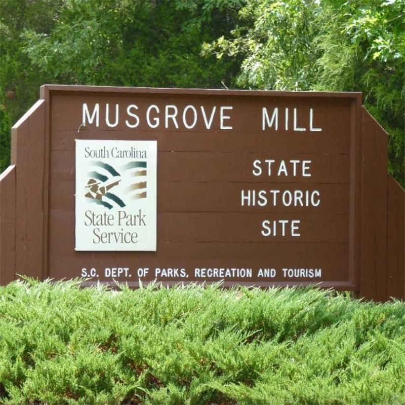 Musgrove Mill State Historic Site to commemorate battle anniversary