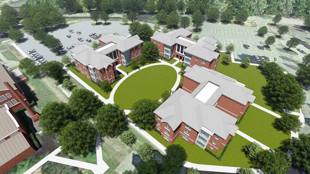 PC student housing
