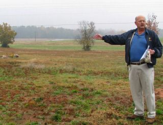 Coroner details bodies buried in Potter's Field