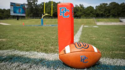 pc fb ball and marker