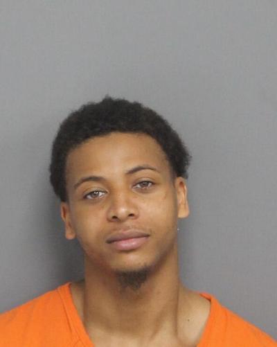 Arrest Report for November 17