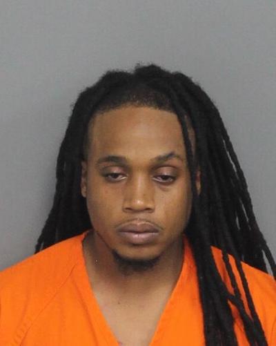 Arrest Report for June 22