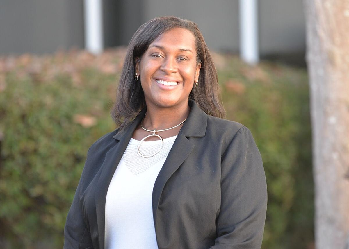 Administrator Goes Full Circle at Piedmont Technical College,  From Dual Enrollment Student Then to DE Program Director Now