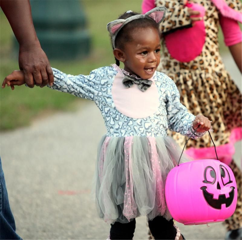Photos: Little River Boo in the Park