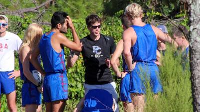 PC cross country
