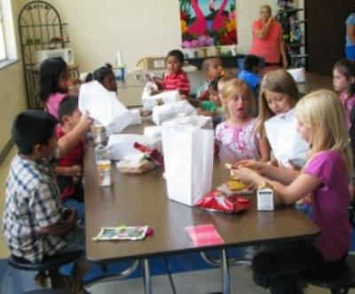 District 55 and 56 offering free summer meal program