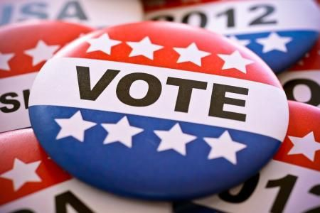 Absentee voting now open for upcoming municipal elections