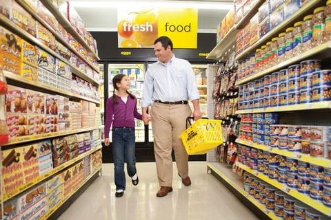 Dollar General's newly-remodeled store celebrates grand opening in Gray Court