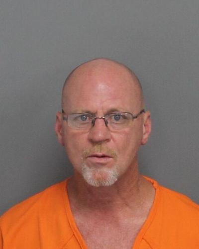 Arrest Report for July 19