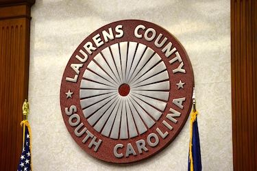 Billy's Blog: We deserve better from Laurens County Council