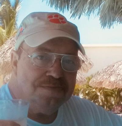 Gary Dennis Stover - Laurens