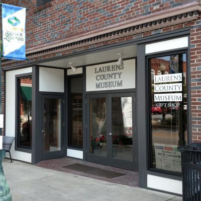 Laurens County Museum
