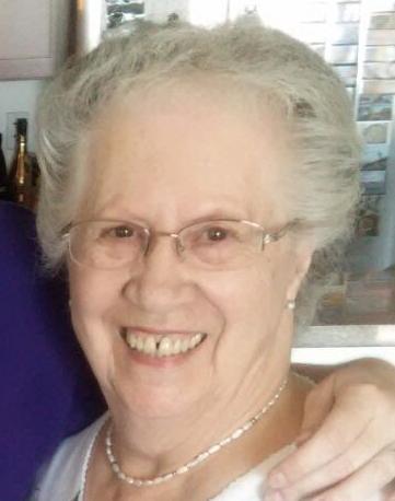 MaryAnn Elizabeth Storkel Gibbs
