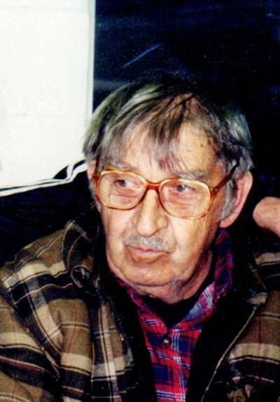 Maynard Williams Sr.