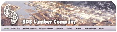 SDS Lumber Company