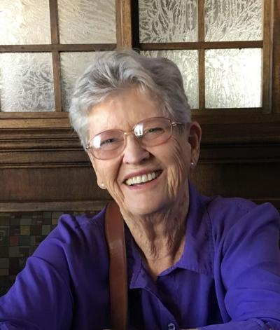 Darlene Yvonne Bleakney