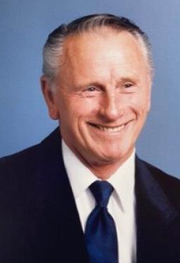 Howard William Ihrig