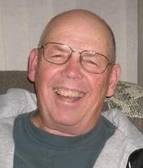 Gary Keith Marvel