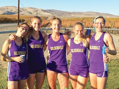 G'dale girls win undefeated