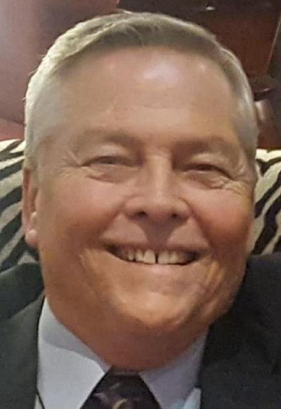 Scott Sarvis