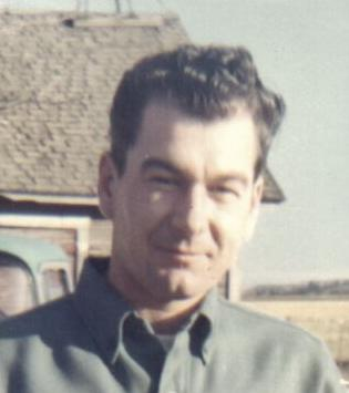 Robert Edward Wedgwood