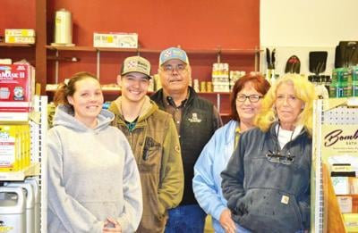 Farm store reopens under new owner