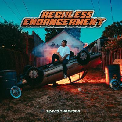 """Reckless Endangerment"" album cover"