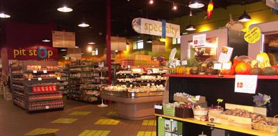 Main Market provides healthy local options