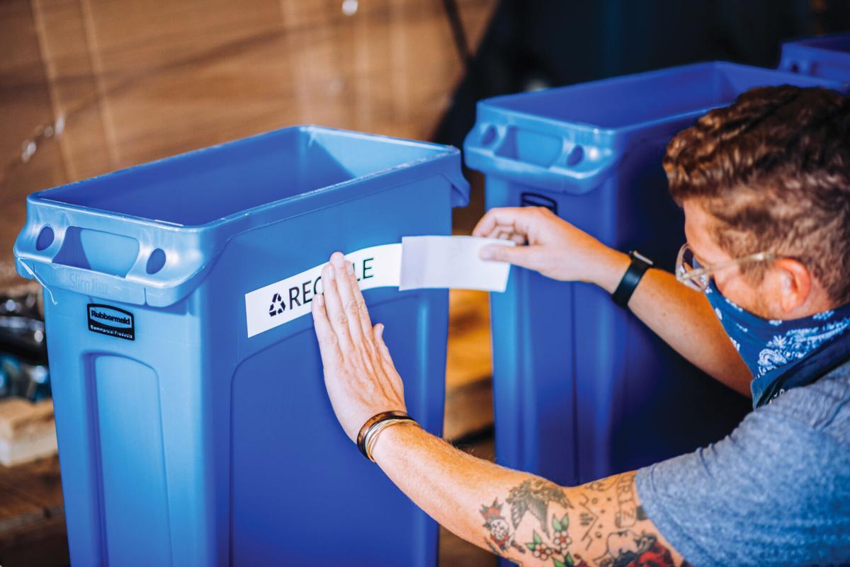 waste bins 2