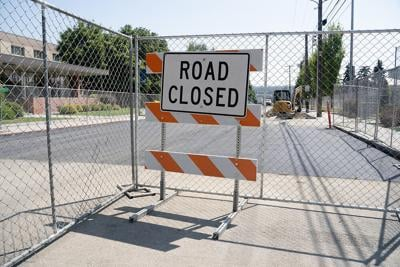 General construction in Spokane and around GU's campus