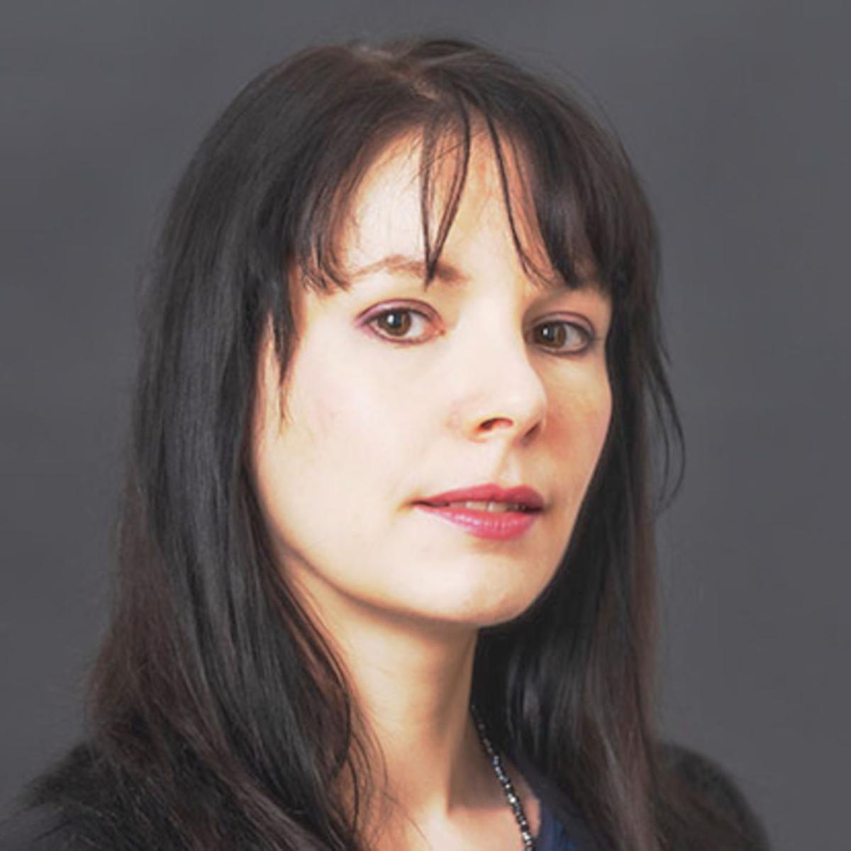 Melody Alsaker