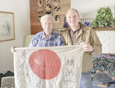 Scott Davis and Bill Beckstrom