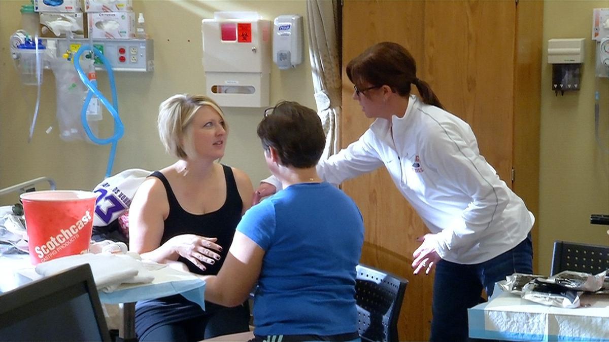 Gonzaga Nurse Practitioner online program ranks best in U.S.