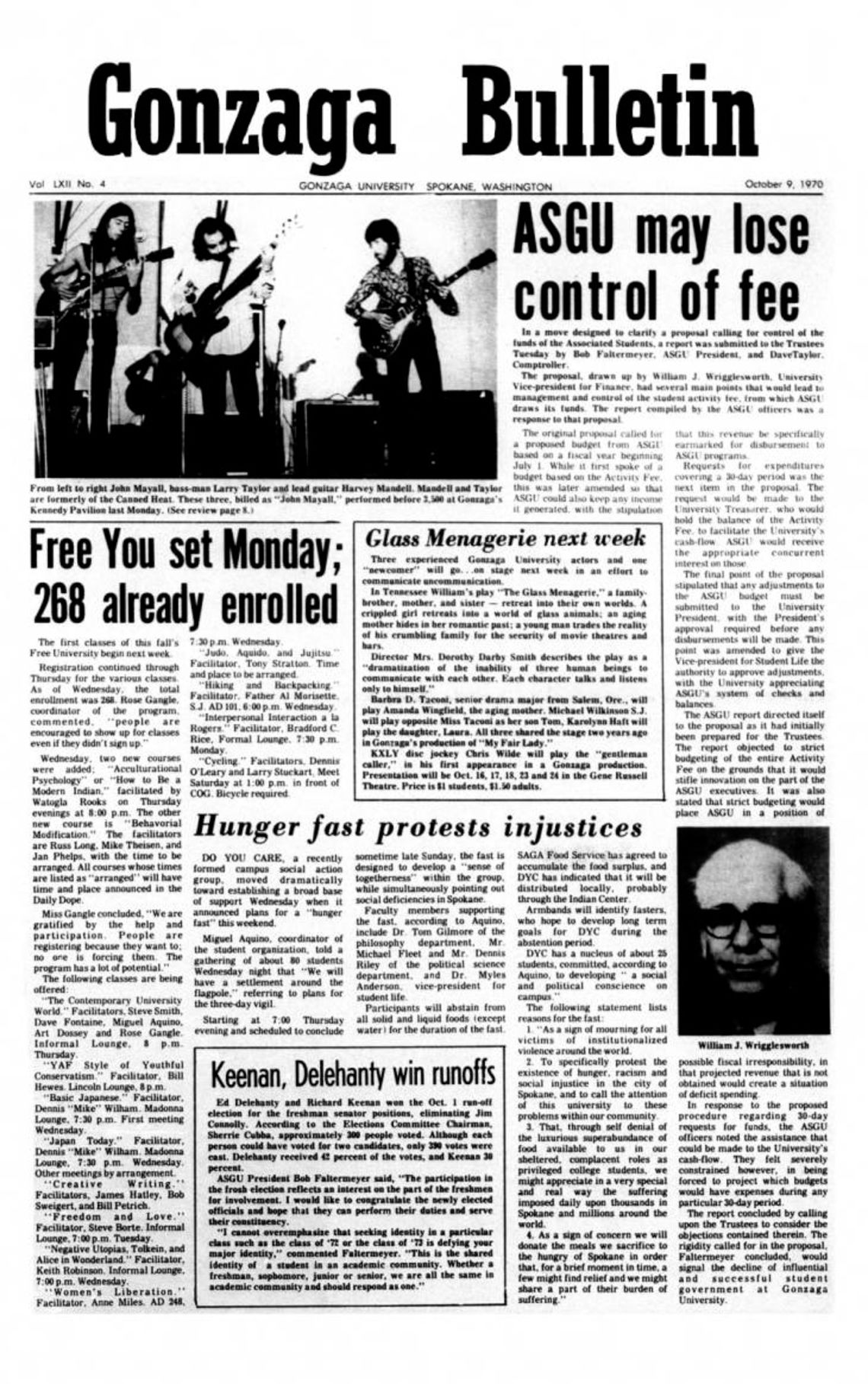 other front page