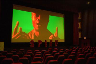 Spokane Film Festival