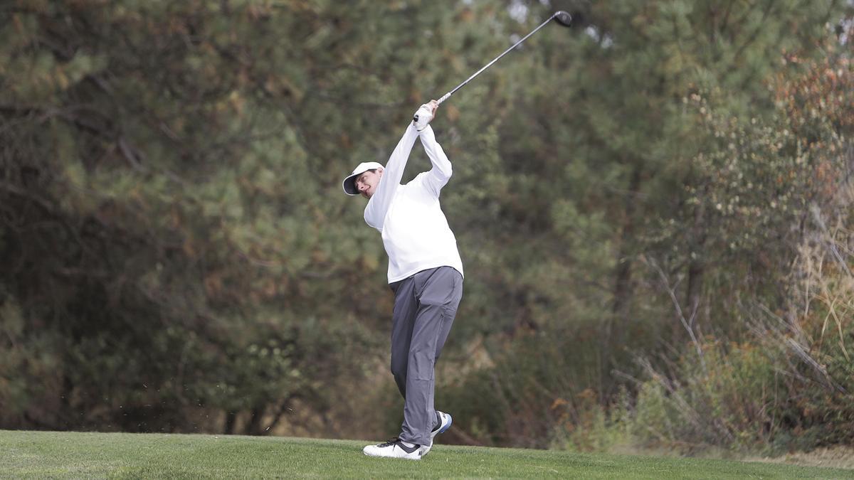Ruel Golf Practice