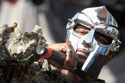 New York underground rapper MF DOOM passed away Oct. 31, 2020. Many new school rappers credit DOOM with influencing their style and rhyme schemes.