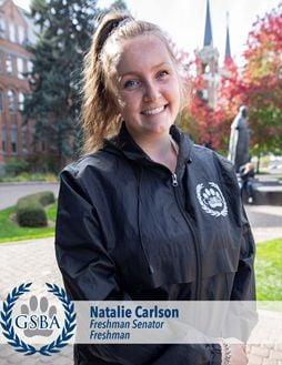 Natalie Carlson