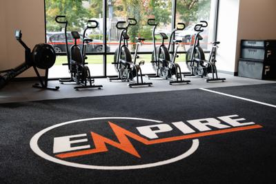 20191001 empire fitness - LKenneally