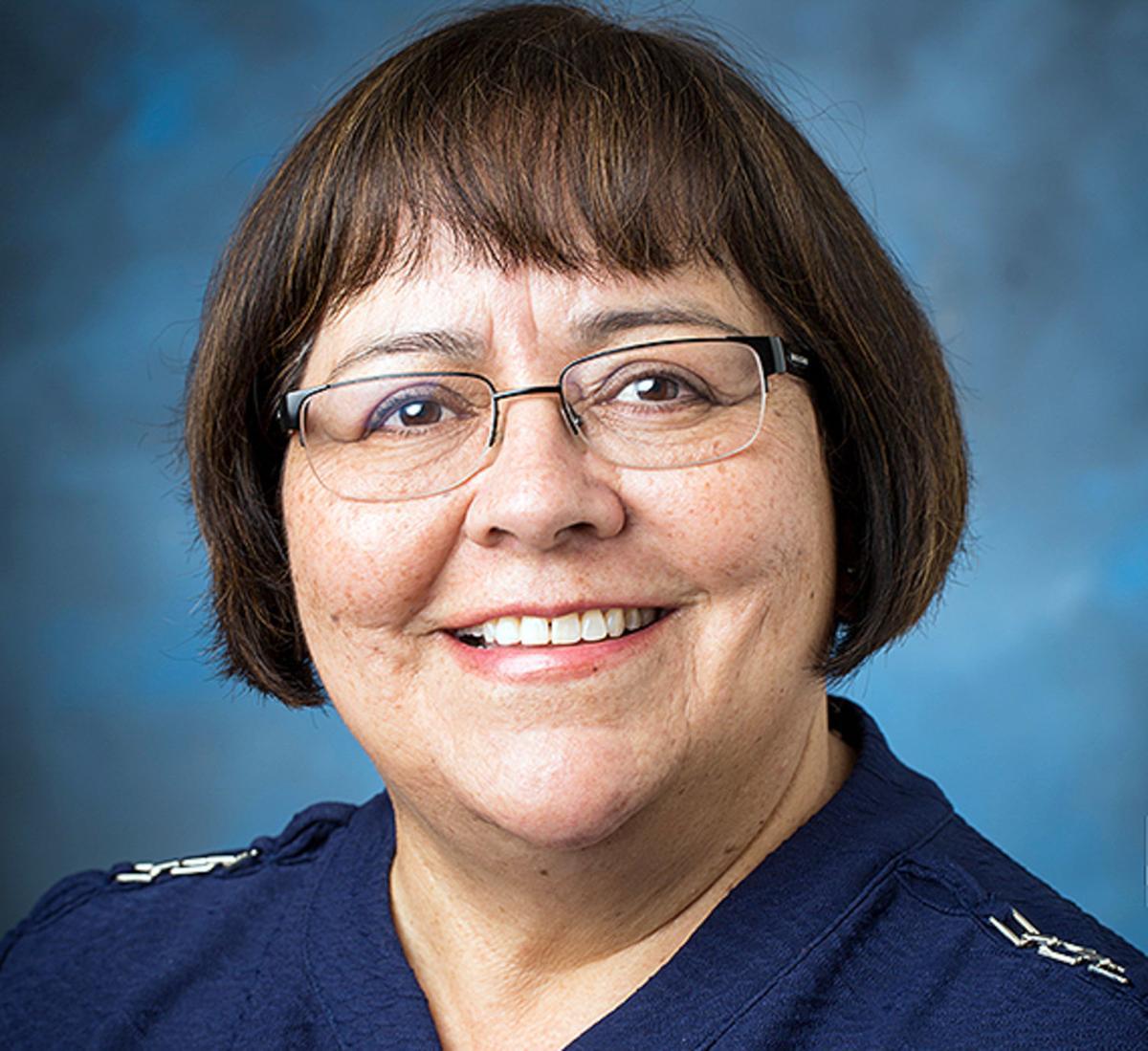 Deena Gonzalez