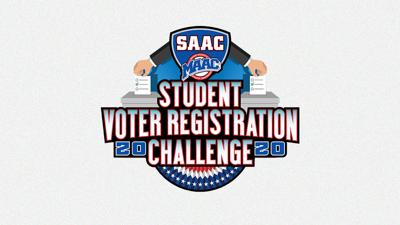 Student voter registration challenge photo