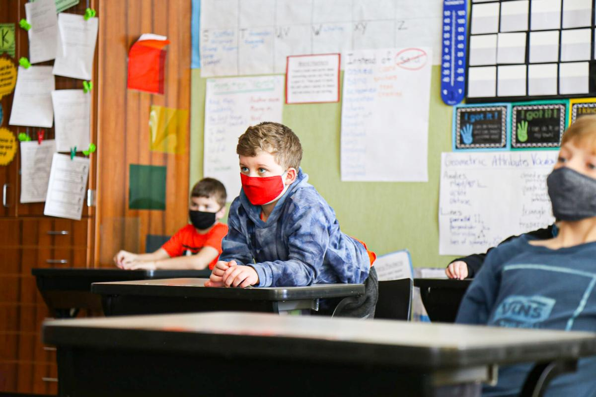 Spokane public schools 2