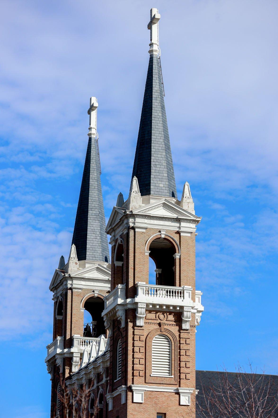 GU students practice Lenten pillars of almsgiving and self denial