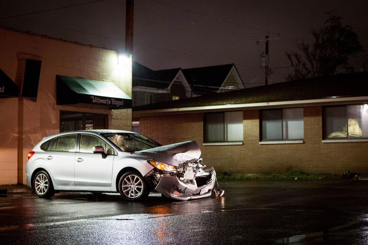 Two Gonzaga students involved in two-car collision at Hamilton and ...