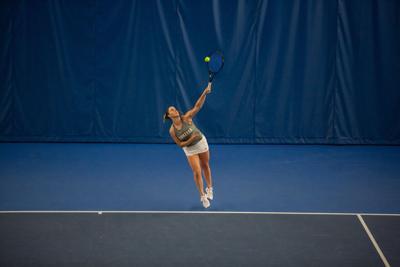 Gonzaga Women's Tennis vs Seattle