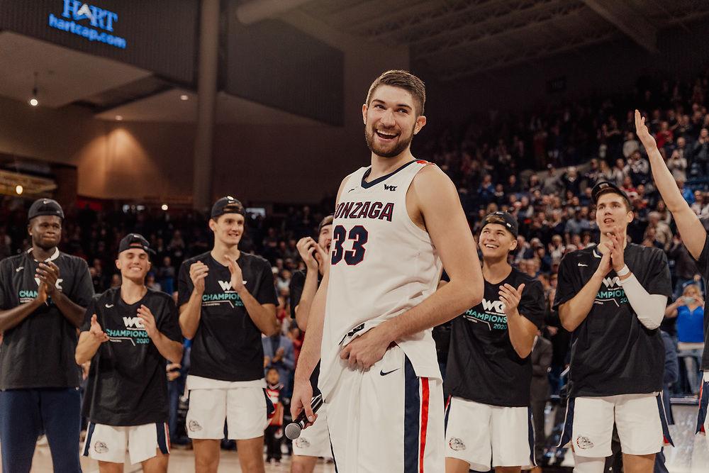 Commentary: Gonzaga's men's basketball seniors earned better end