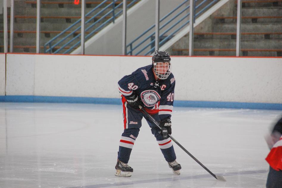Gonzaga club ice hockey laces up skates for big winter season